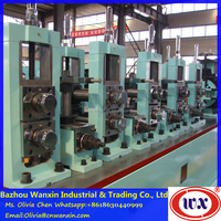 Automatic Welded Steel Pipe Machine for sale