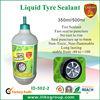 tire repair quickly car tires sealant,slime tire sealant