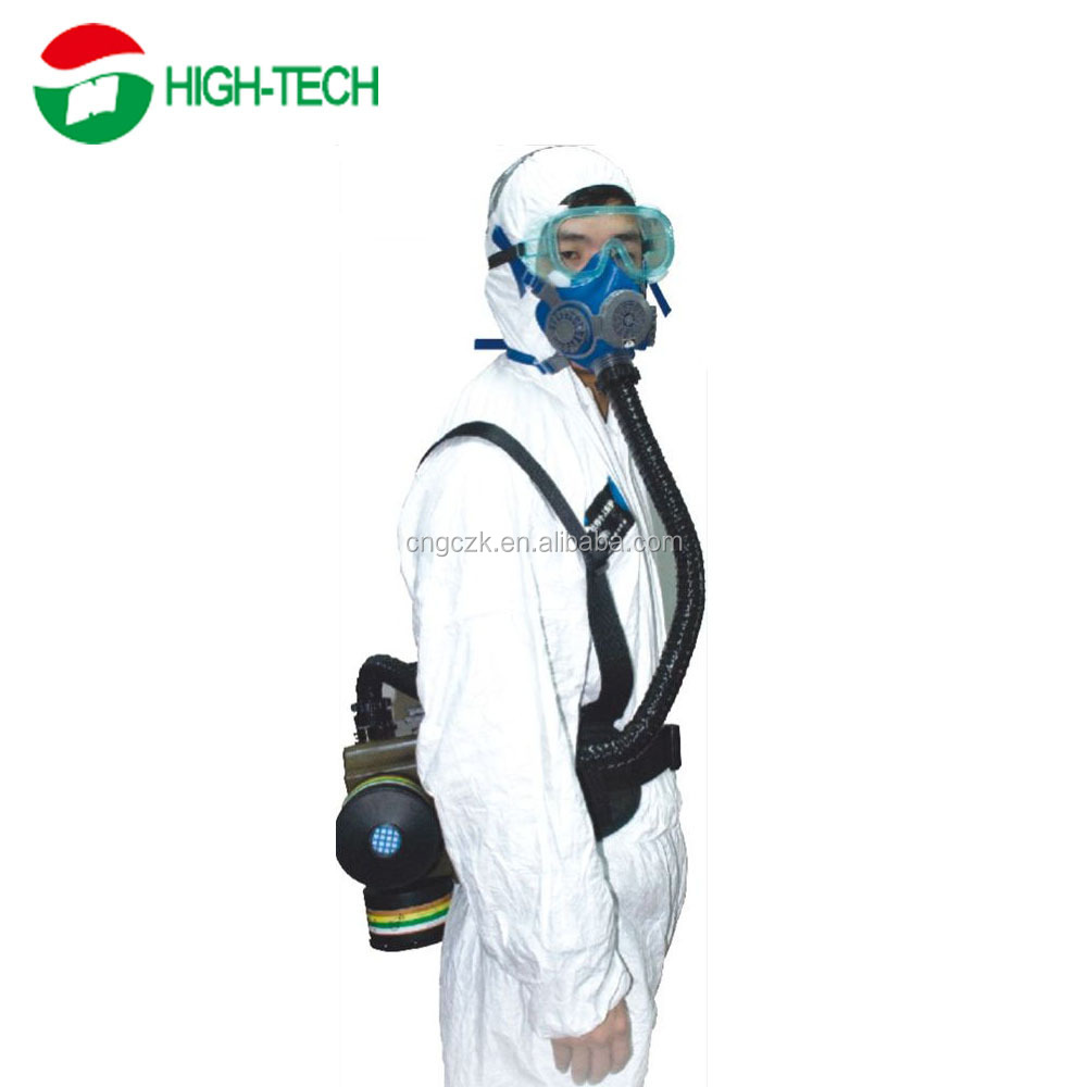 Respirators Air Purifying En149 Full Face Air Purifying