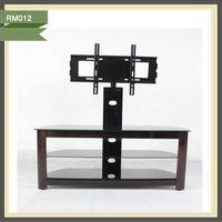 professional furniture manufacturer MDF tv stand RM012