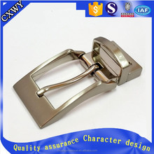 Hot product fashion wholesale men custom metal clip belt buckles
