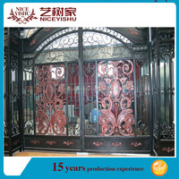Iron main gate designs, swing gate designs for home