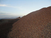 Iron ore (Turkey, India and Iran origin)