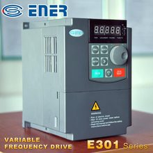 E301G series E301G-1P5T4 1.5kw economy variable frequency converter , small power frequency inverter converter 50HZ to 60HZ