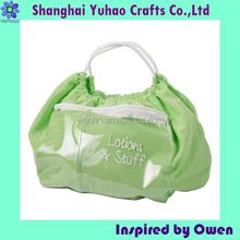 Custom Beach storage bag waterproof for swimwear