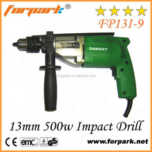 Forpark power tools FP13I-9 electric13mm impact drill