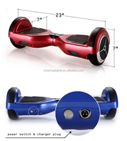 Scooter Mini sport smart motor balance scooter CA1000B
