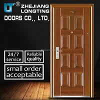 Hot Sale Security Steel Door LTT-008