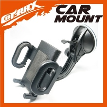 COTRAX Smart Phone Car Mount Car Cradle Car Holder for iPhone, Samsung, Motorola, LG, HTC, Sony, Nokia and Others