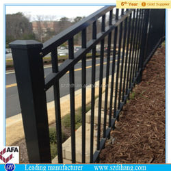 security fence, metal fence posts, fence designs