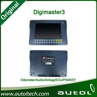 2015 Original Digimaster III Odometer Correction Master Digimaster 3 Auto Mileage Reset Tools with unlimited tokens