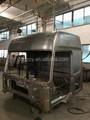 Mercedes Benz mp2 mpii / mp3 camión cabina montado venta