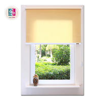 MEIJIA high quality roller blind/window curtain/roller shades