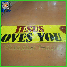 Eco Solvent Digital Printing Outdoor Banner Sign Boards