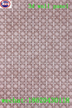 Hotel texture 3D fire proof wall panels,waterproof bathroom wall covering panels