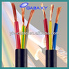 Producing Different Types 300/500V 1.5mm 2.5mm 2 core Electric Cable Factory