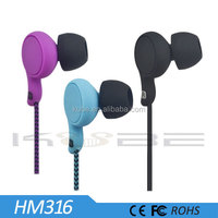 Wholesale sports earphone mp3 player manufacturer