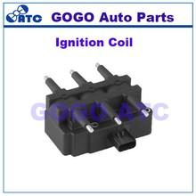 GOGO Ignition Coil for Dodge Ram Pickup Dodge Dodge Truck OEM 94-96,53006565,56032520AB,94-96
