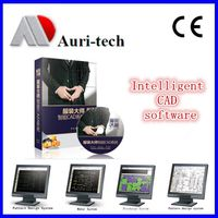 Garment Master Wholesale OEM independent research and development intelligent garment pattern cad software fashion cad/cam