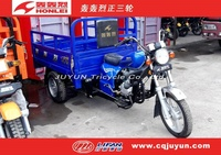 loading tricycle made in China/150cc air cooling Engine cargo Tricycle HL150ZH-A06