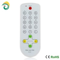 tv/dvd remote control multi function mens digital watch 2014 hot sales