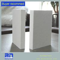 high pure ceramic fiber insulation board supplier in China