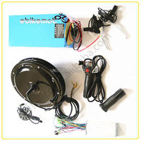 High efficicy 48v 1500w electric bicycle conversion kit gasoline engine for bicycle