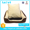Soft Touch self warming pet bed/pet bed dog house/pet bed house