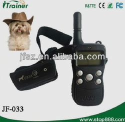 New dog training products JF-033A