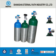TPED/DOT AAA 150Bar Portable High-quality Low-price High-pressure Welding Oxygen Cylinder