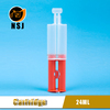 24ml 1:1 Dual Dental Sealant Syringe On Hot Sale