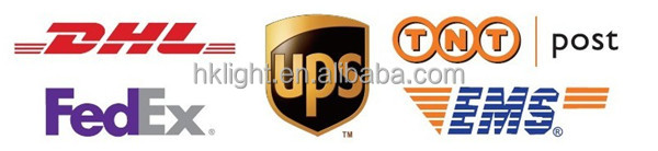 our company's logistics partner