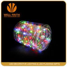RGB LED string lights for festive celebration decoration