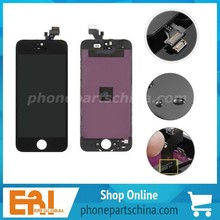 Factory price!!!cheap lcd for iphone 5 lcd original , for iphone 5 lcd screen, for iphone 5 lcd