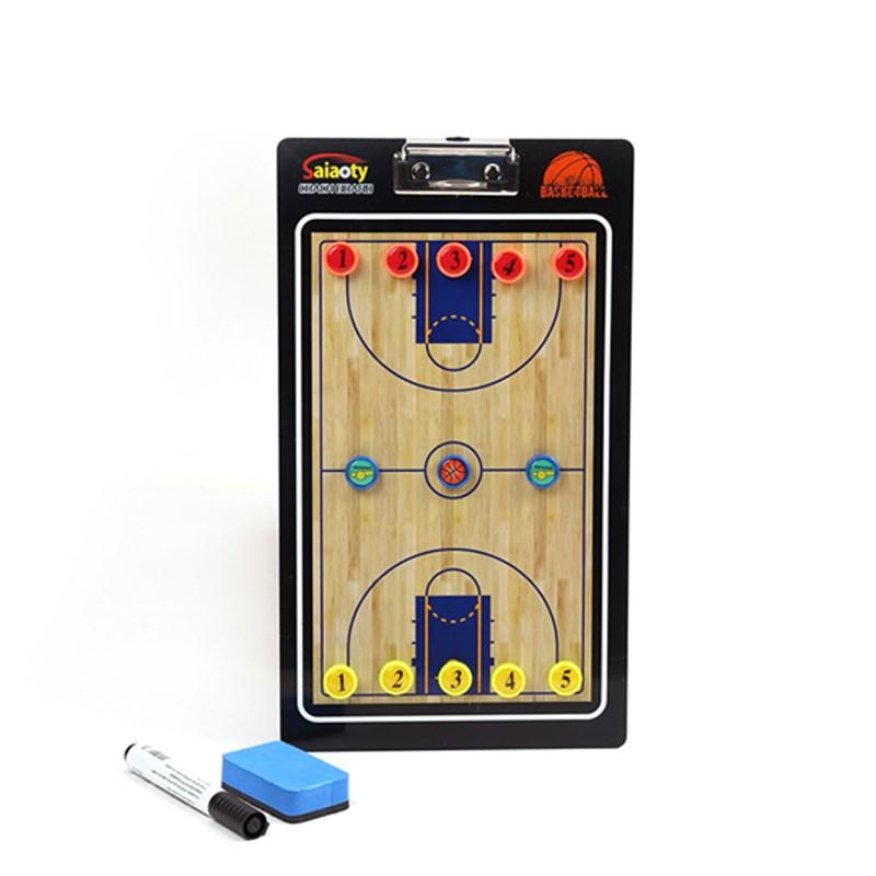 Purse Alike Basketball Tactic Board,Strategy Notebook ...