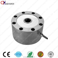 hydraulic load cell Spoke Type Load Cell (LFC)(2~20t)load cell transmitter