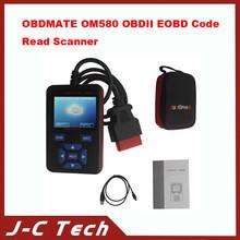 2015 Lowest Price for OBDMATE OM580 OBDII EOBD Code Read Scanner