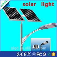 12V/24V SOLAR Power STREET LIGHT streetlight solar cell panel 65w 12v 150w solar panel