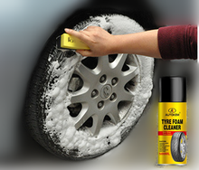 Car Wheel Rim Foam Cleaner/Car trye Cleaner Aerosol Spray/Car Care and cleaning Products