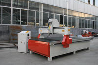 220V/380V-50/60 used cnc wood carving machine automatic wood bead making machine XC-1325C
