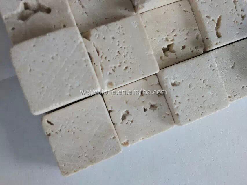3d piastrelle a parete design per il salone, mosaico bagno ...