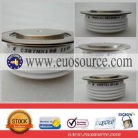 Fast Switching PRX Thyristor SCR C440