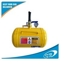 5 gallon bead seater for auto repair tools