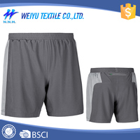 wholesale booty 100% Polyester compression shorts for sport