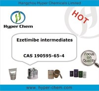 HP8193 Ezetimibe intermediates CAS 190595-65-4