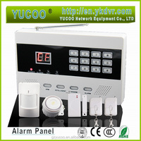 APP LCD 99 Wireless zone GSM Wireless Alarm with innovation with style