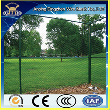 best selling wrought iron fence chain link fence, pvc coated picket fence for garden