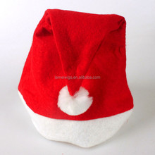 Soft Christmas Cap Adult Christmas Hats Santa hat