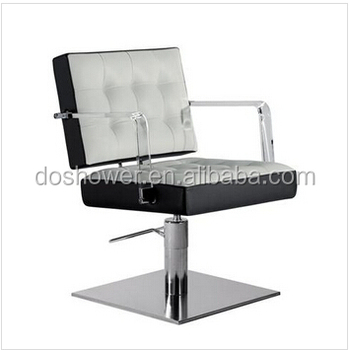 Hair salon equipment used hydraulic barber chair parts for Salon equipment manufacturers