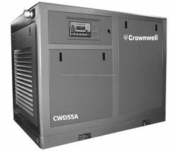 Screw Air Compressor- Direct coupling type